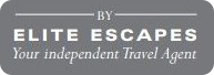 elite escapes logo