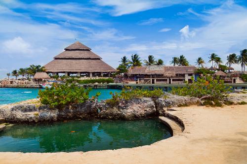 Mayan Riviera Paradise in Mexico